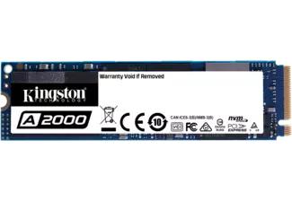 Belgien/Frankreich Grenzgänger: Kingston SSDNow A2000 1TB SSD für 62,90€ (Media Markt)