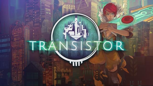 Transistor - Action-RPG - GOG
