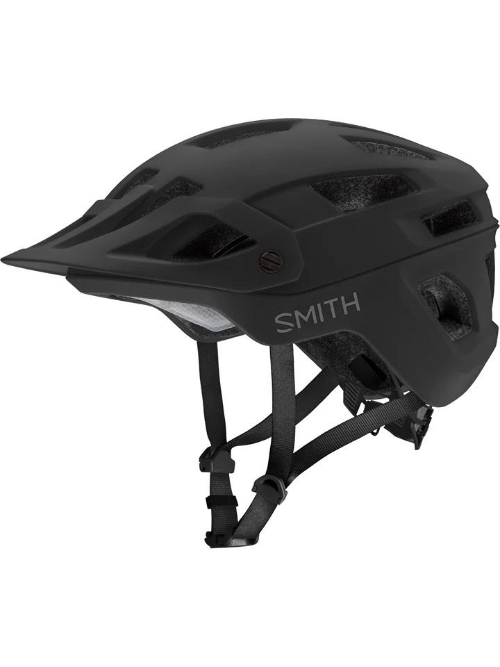 Smith Engage MIPS // Fahrradhelm - Schwarz & Orange [Neukunden! Bestandskunden zahlen 5€ mehr]