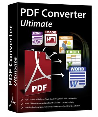 PDF Converter Ultimate (Download Version)
