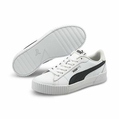 PUMA Carina Crew Damen Sneaker Frauen Schuhe Basics Neu
