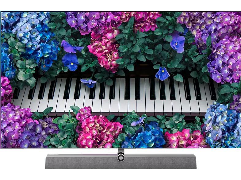 [Sammeldeal] SATURN: PHILIPS 48/55/65 OLED935/12 Ambilight OLED TV mit 450€ Direktabzug im Warenkorb - EXPERT für eff. 1369€ | Bestpreis!