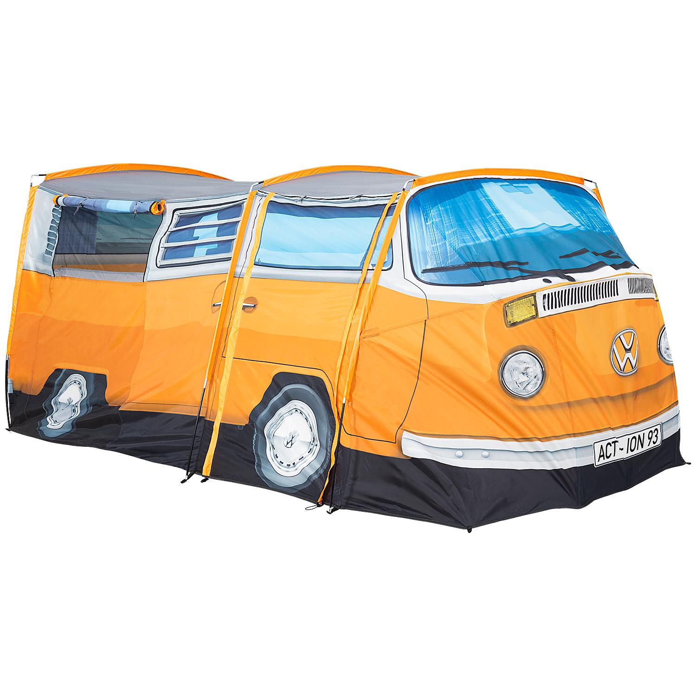"""Volkswagen Zelt VW-Bus """"Bulli"""" für 59,95€ ab 23.06.2021 bei Action"""
