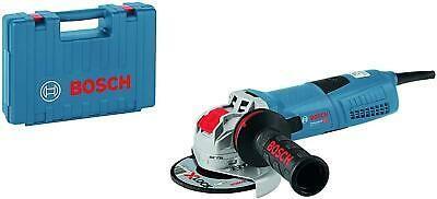 Bosch Professional Winkelschleifer mit X-LOCK GWX 13-125 S