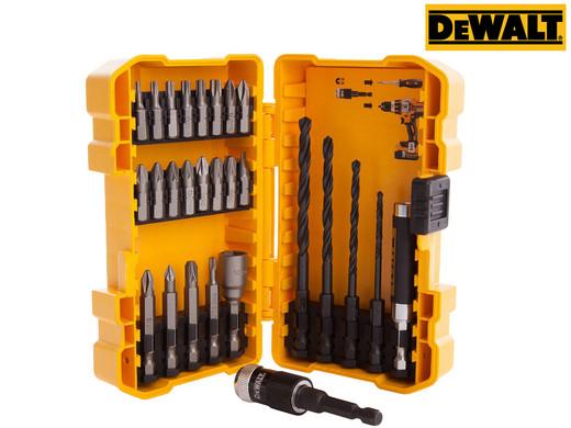 DeWalt Bohrer- und Bit-Set DT71700-QZ (27-teilig)