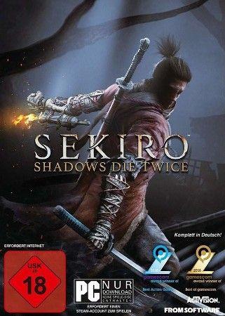 [Lokal Expert Wittlich] PC-Game Sekiro - Shadows Die Twice