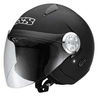 IXS HX 137 Jethelm / Motorradhelm @Zweirad-Stadler