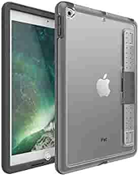 [Amazon Prime] OtterBox Unlimited (B2B/Bildung) Transparente Schutzhülle für Apple iPad 5th/ 6th Gen (77-59037)