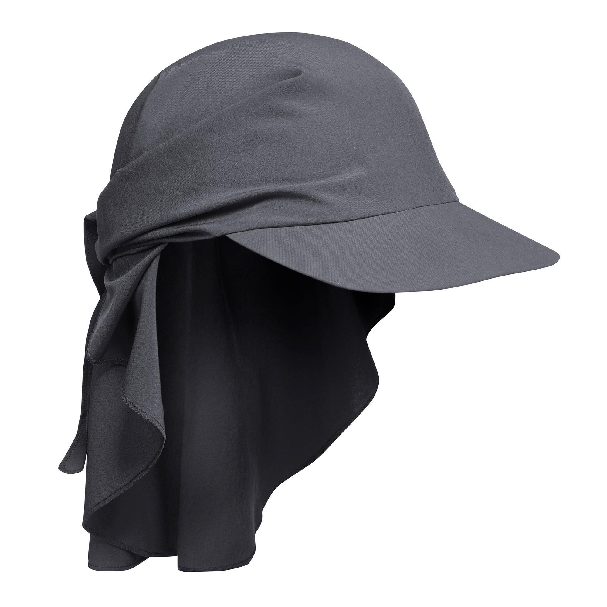 [Decathlon Abholung] Forclaz Cap Trek 100 UL Schirmmütze