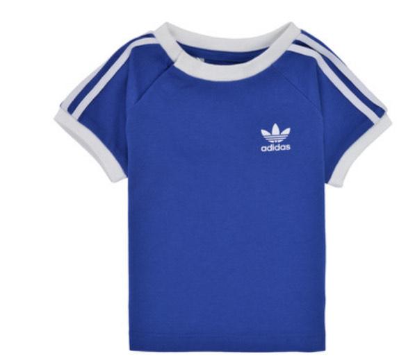 Adidas Originals T-Shirt Gr. 62 - 98 [kostenloser Versand in der App]