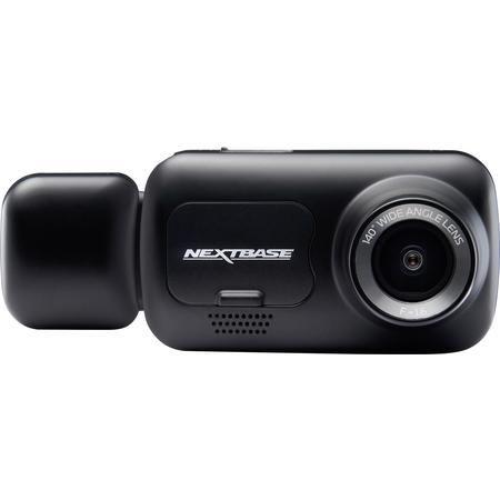 [Amazon Marketplace - Exklusiv Prime] Dashcam + Rücksichtsmodul von NextBase 222X