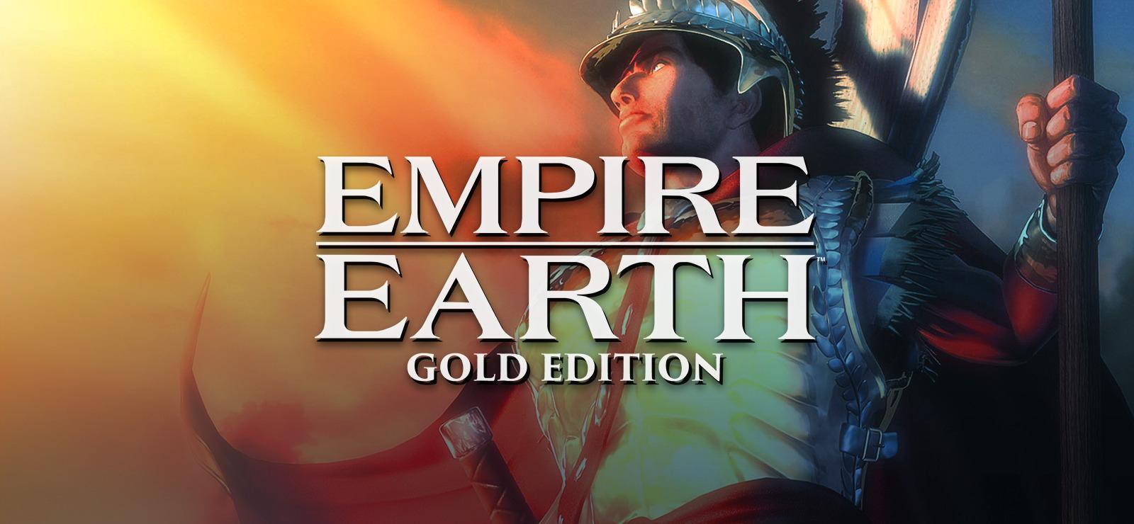 Empire Earth für 1,69€ bei GoG