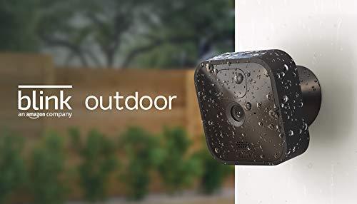 [Amazon.de Exklusiv für Primeler] Blink Outdoor Kamera (System mit 1 Kamera) für 64,99 EUR - auch andere Sets reduziert