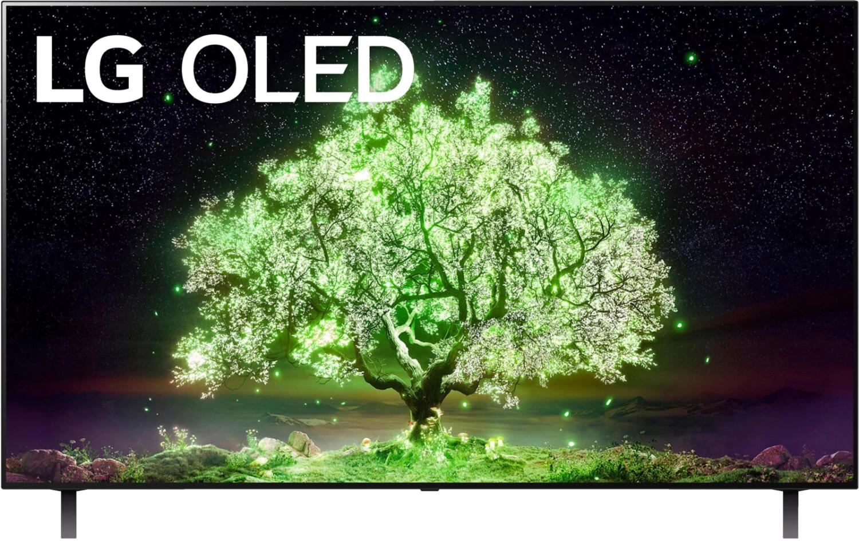 LG 55 ZOLL OLED TV ''OLED55A19LA'' für 999€