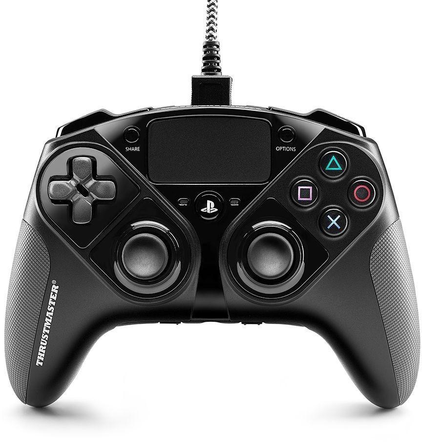 Thrustmaster eSwap Pro Controller Gamepad PC, PlayStation 4 Schwarz [Voelkner]