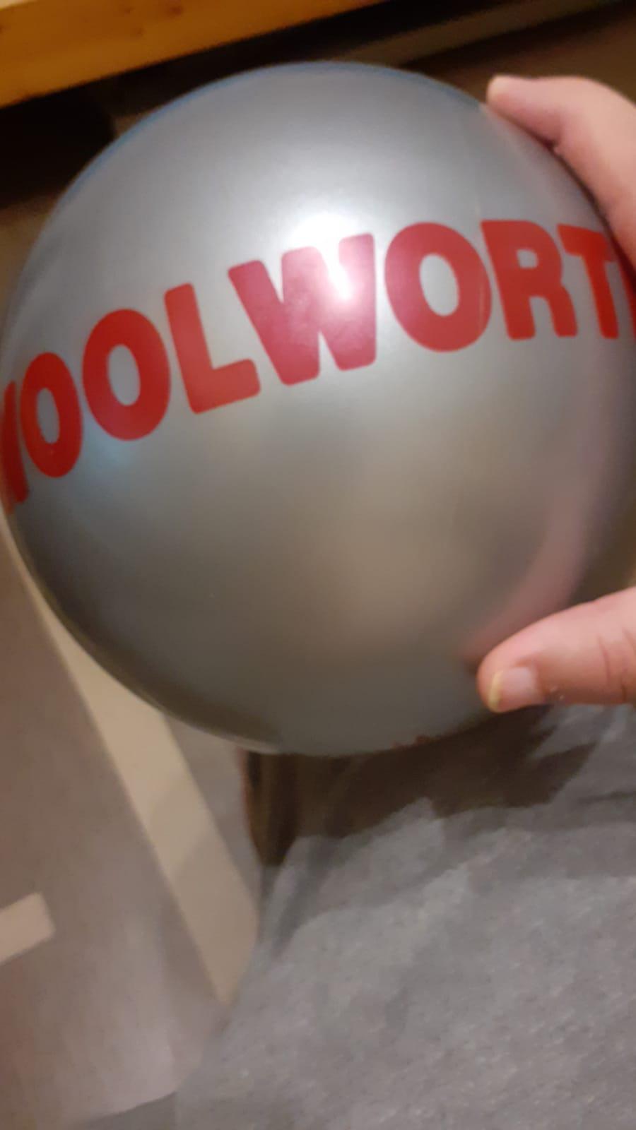 Kostenloser Ball! (Lokal-Stuttgart)