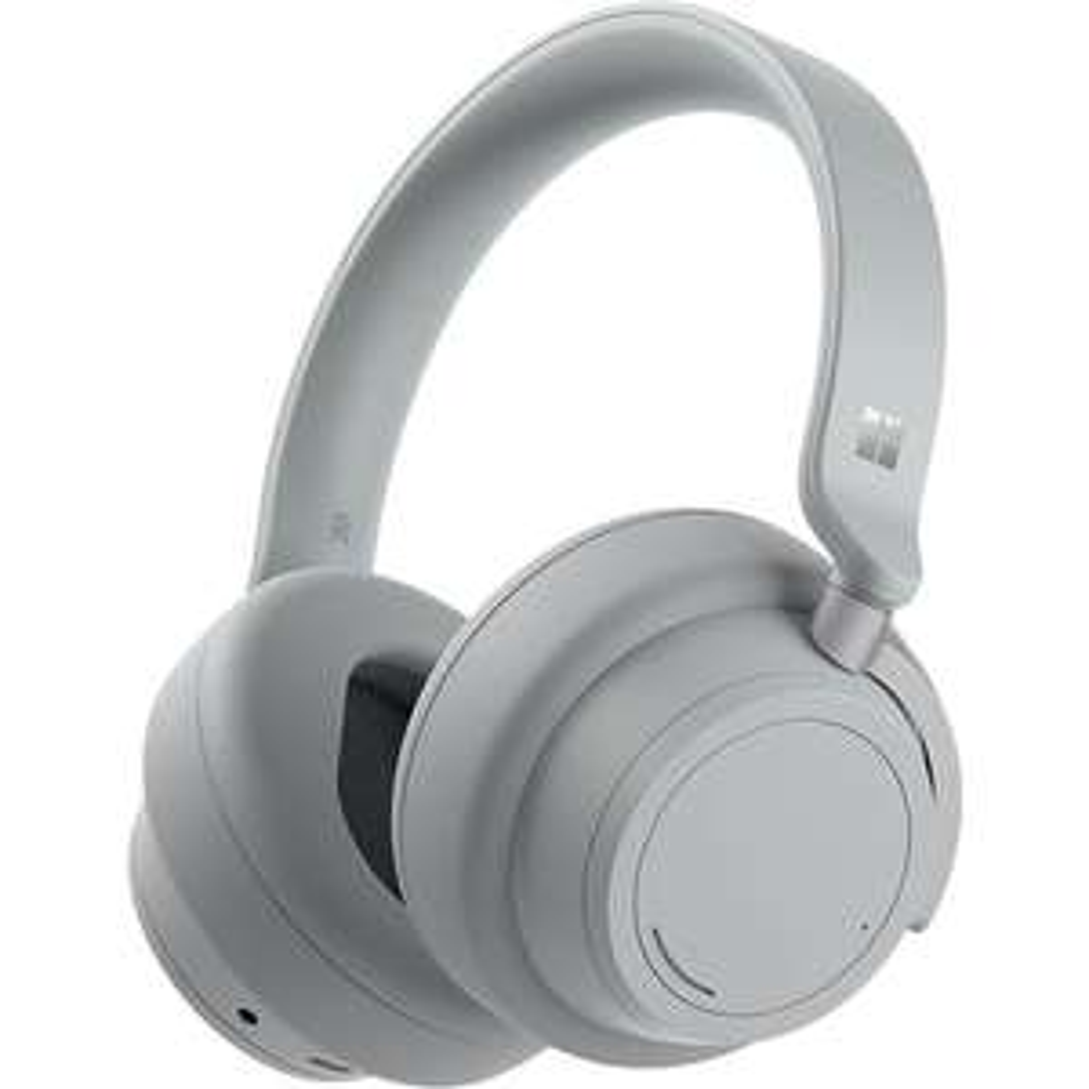 Microsoft Surface Headphones 2 Platin Grau QXL-00004 [Cyberport]