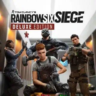[PSN] Rainbow Six Siege Spiele im Sale (PS4)