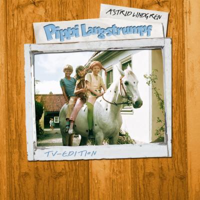 (iTunes & Prime Video) Pippi Langstrumpf in HD * TV-Serie mit 21 Episoden zum iTunes-Bestpreis von 19,99€