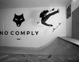No Comply Skateshop - 20% Gutschein - Skateboard Decks, Komplettboards, Streetwear etc