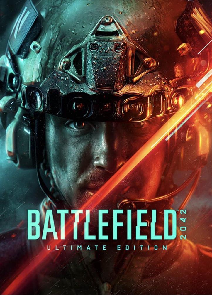 Battlefield 2042 Ultimate Edition Instant-Gaming Vorbestellung