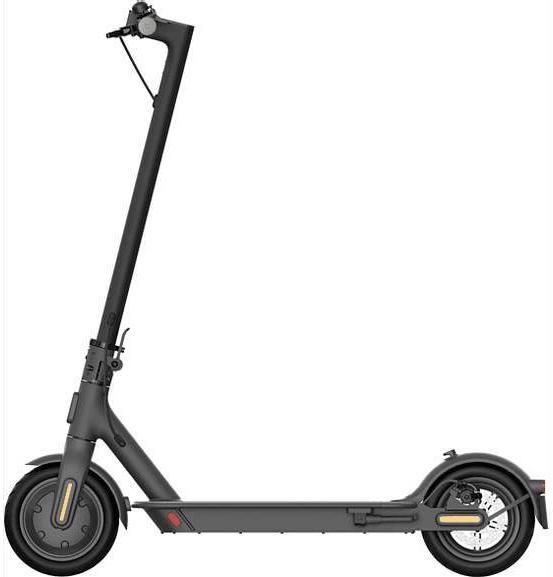 XIAOMI Mi Scooter 1S E-Scooter mit Straßenzulassung für 337,49€ inkl. Versandkosten [Cyberport ebay]