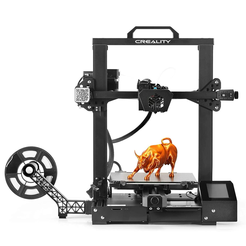 Creality CR-6 SE 3D Drucker (23,5 x 23,5 x 25cm) für 271,42€