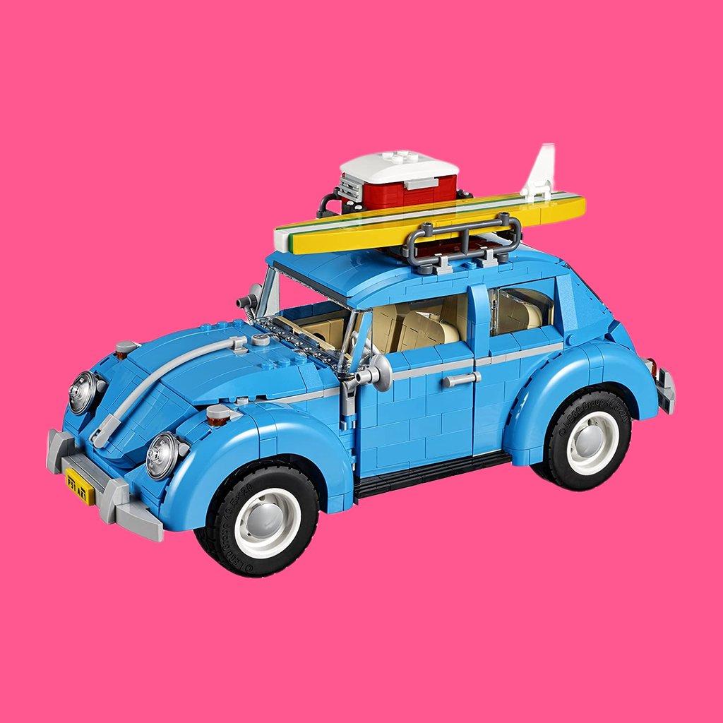 [EOL] Lego Creator Expert 10252 Volkswagen Käfer