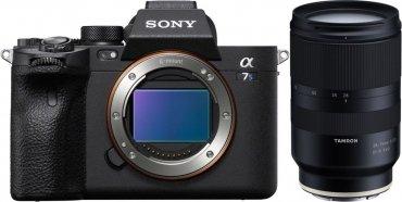 Sony Alpha 7S III + Tamron 28-75mm f2,8 Di III RXD für € 4299,-