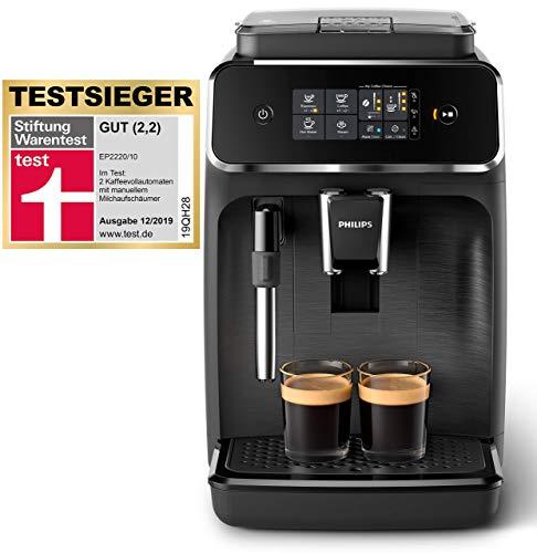[PrimeDay] Philips Haushaltskleingeräte am Prime Day reduziert z.B.: Philips EP2220/10 Kaffeevollautomat für 235€ / Philips HD7865/60 62,99€