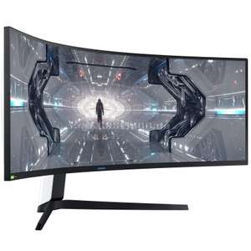 15% MM an Kasse SAMSUNG Odyssey G9 (C49G94TSSU) 49 Zoll WQHD Gaming Monitor (1 ms Reaktionszeit, G-SYNC kompatibel, 240 Hz)