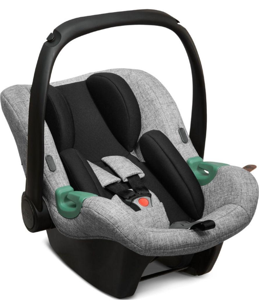 Babyschale Tulip Graphite Grey Kollektion 2021, Babymarkt.de