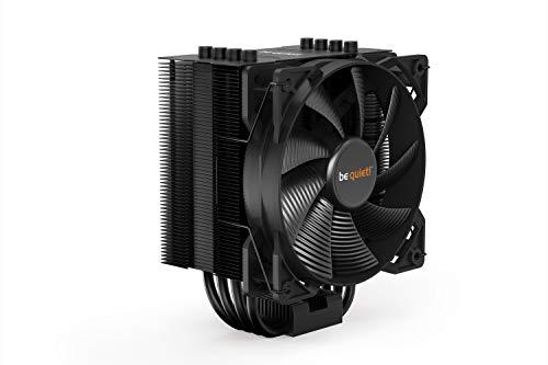 CPU Kühler be quiet! Pure Rock 2 für Intel und AMD, schwarz