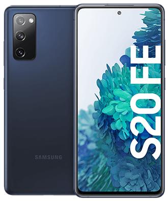 Galaxy S20 FE 128 GB Snapdragon - o2 Free M Aktion - 20 GB LTE bis 225 Mbit/s - Einmalig 4,95€ - AG 39,99€ - monatlich 23,99€ -