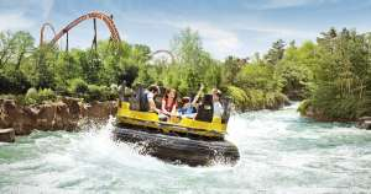 Holiday Park Tickets zum Knallerpreis von 23,10€
