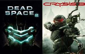 Dead Space 2 oder Crysis 3 für 2,12€ (PC - Origin)