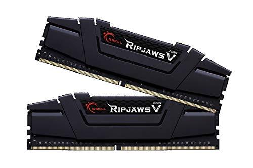 G.SKILL Ripjaws V DDR4 Kit (32 GB: 2 x 16 GB), DIMM 288-Pin