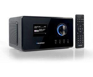 Blaupunkt IRD 300 Wlan Internet Radio,DAB+, Bluetooth,UKW