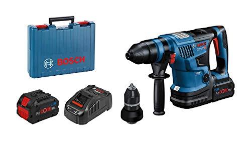 Bosch Professional GBH 18v-34 CF (Prime)