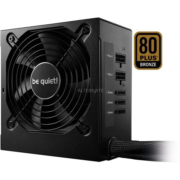 be quiet! PC-Netzteil System Power 9 CM 700W für 59.90€, Pure Power 11 400W für 42.90€