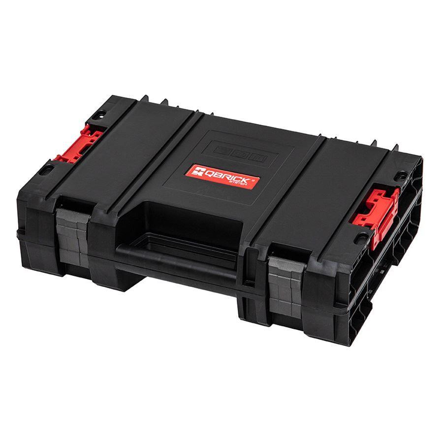 Qbrick Systembox PRO Werkzeugkoffer (Alternative L-Boxx)
