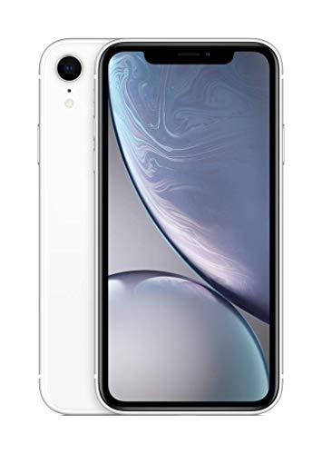 Apple iPhone XR weiß 64GB 6.1 Zoll (15.5 cm) Dual-SIM iOS 14 12 Megapixel [Amazon.de]