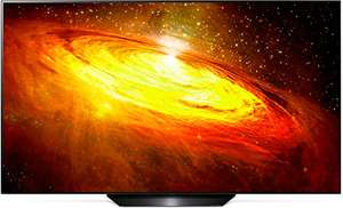 LG OLED65BX9LB 65 Zoll OLED, 4K, 100 Hz, Smart TV