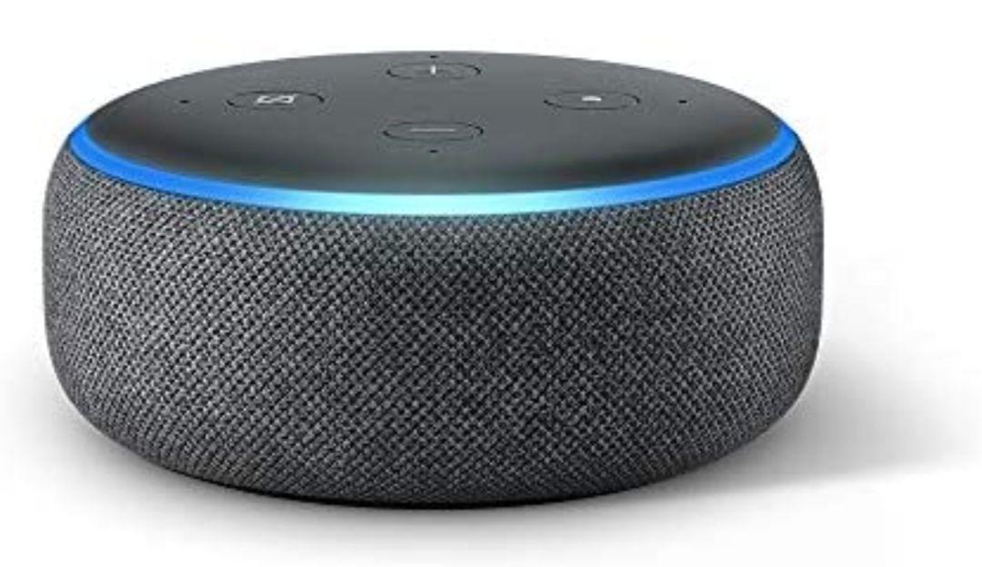 Echo Dot (3. Gen.)