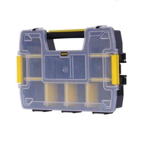 Stanley FatMax Werkzeug-Organizer Sortmaster / Aufbewahrungsbox STST1-70720 (Prime SparAbo)