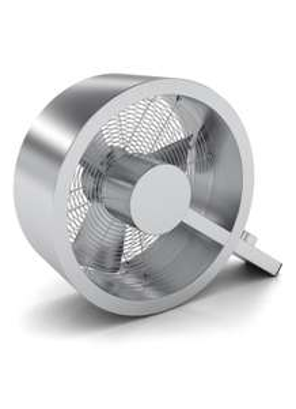 Update 03.07: [STADLER] Ventilator Q Edelstahl im Sale für 149€