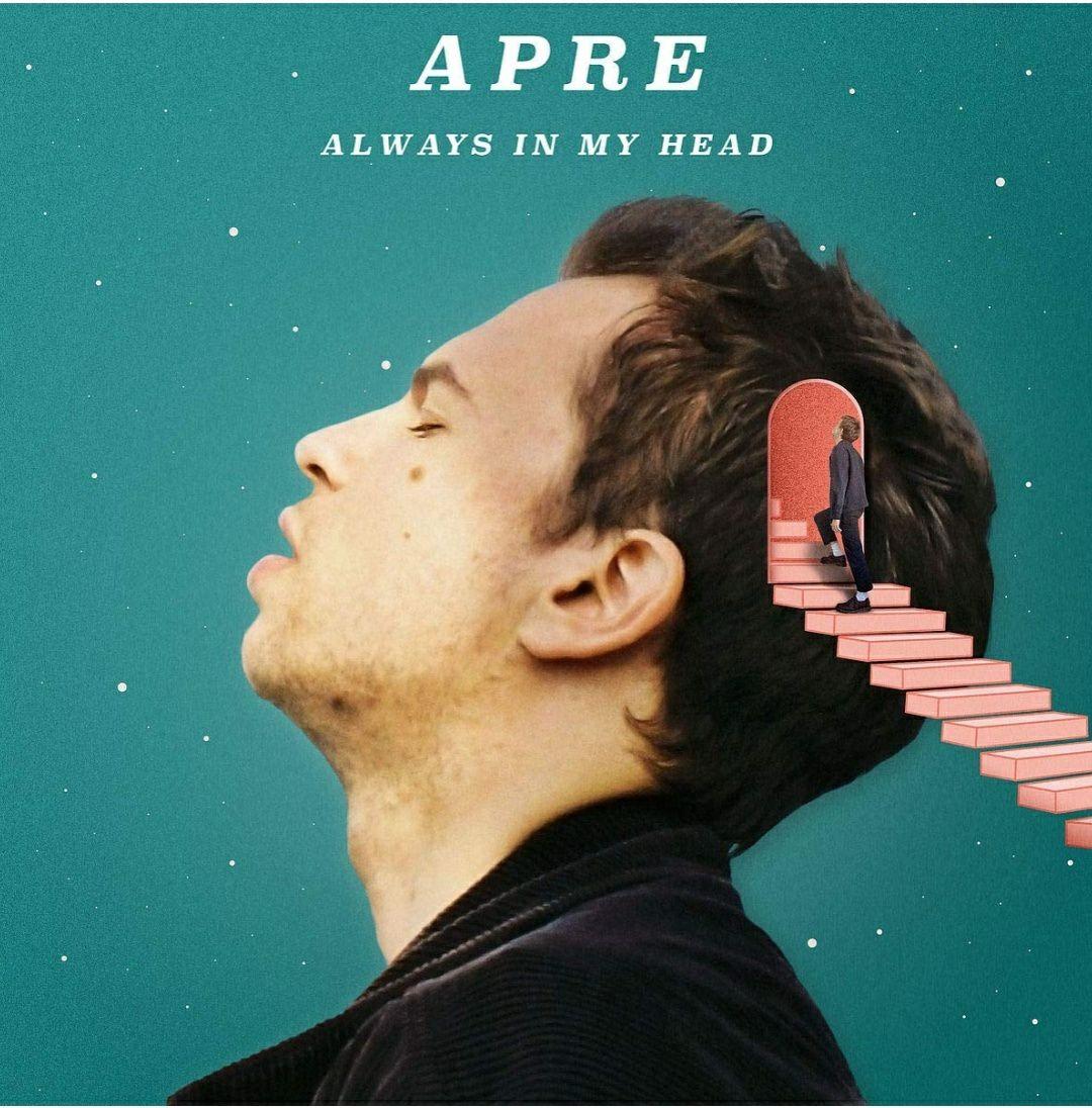 (Prime) Apre - Always in My Head (Vinyl LP)