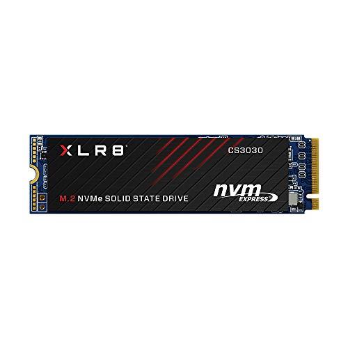 PNY XLR8 CS3030 2TB M.2 NVMe Internal Solid State Drive