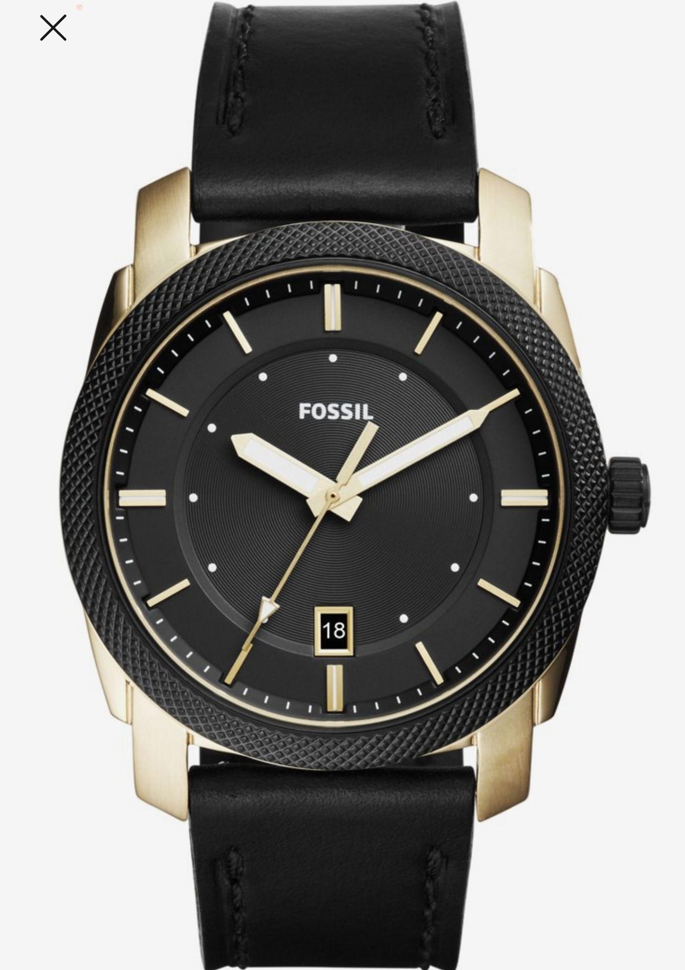 Fossil Machine ( FS5263)
