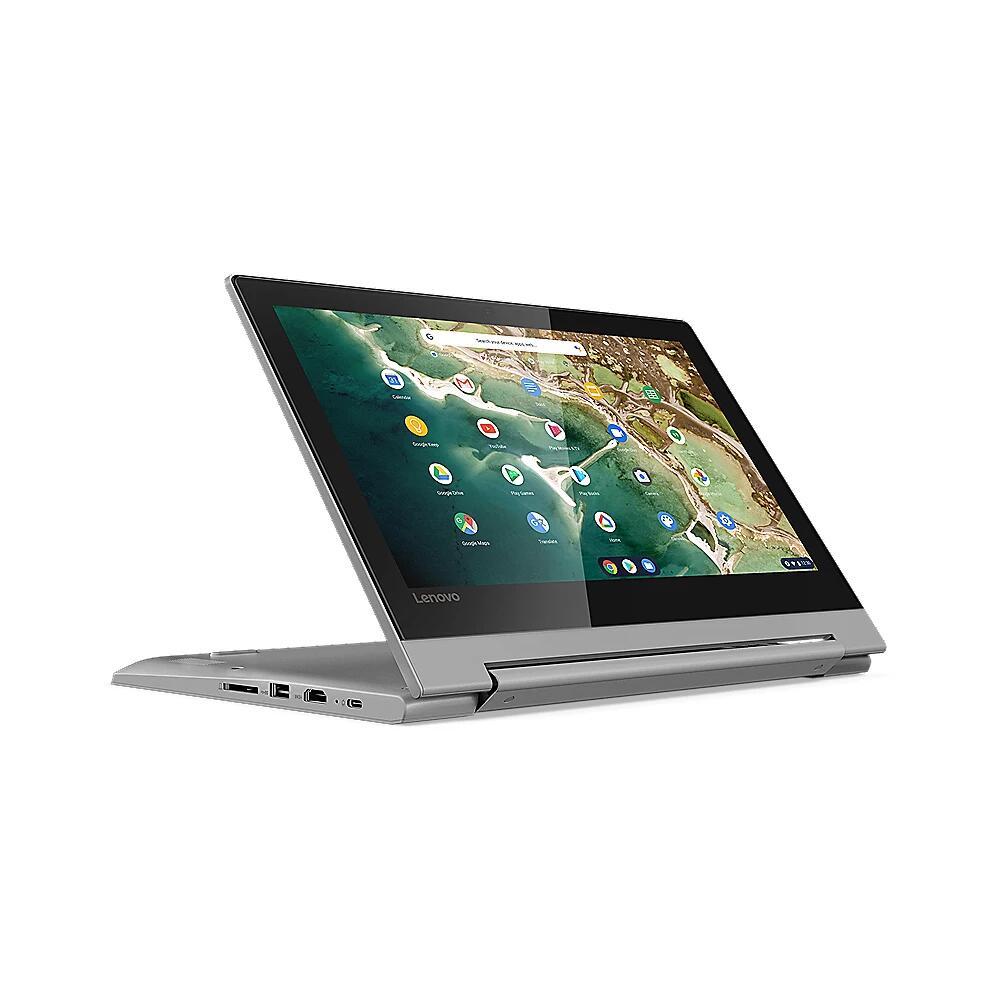 """Lenovo Chromebook Flex 3 11 2in1 11"""" HD, MT8173C 4+64GB eMMC ChromeOS"""